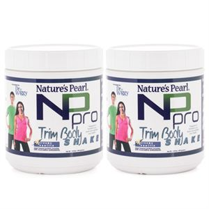 Picture of NP Pro Trim Body Shake - Creamy Vanilla (2 ct)